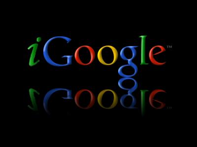 iGoogle2