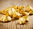 Gold-Nuggest