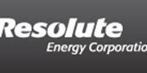 Resolute Energy