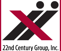 22nd Century Group Inc