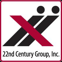 22nd Century Group Inc