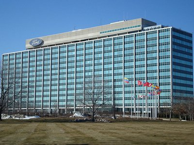 Ford motor company nyse f planning to enhance the future for Ford motor company financials