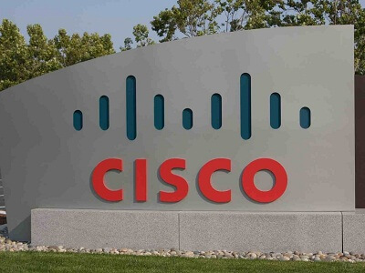 Ahrens Investment Partners LLC Purchases Shares of 7160 Cisco Systems (CSCO)