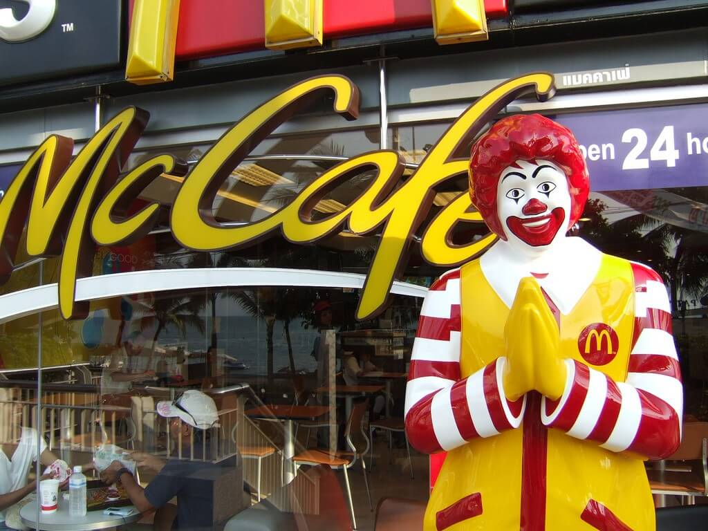 strategies being pursued by mcdonald's in Joe began his mcdonald's journey in 2002 in strategy and for mcdonald's usa, culminating with him being named leadership strengthens mcdonald.