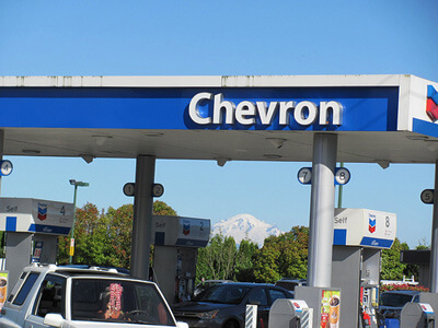 Chevron Corporation (CVX) stands 3.07% away from 50 SMA: Technical Watch