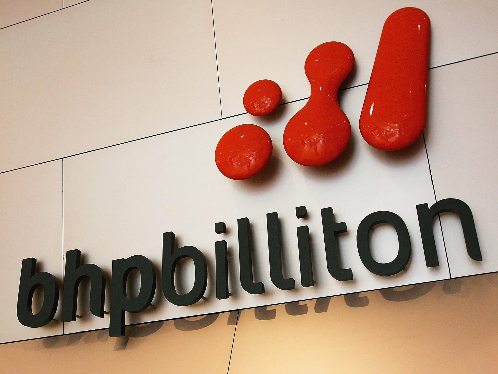 Bhp Billiton Limited Adrnysebhp Needs 10 Billion Funding In