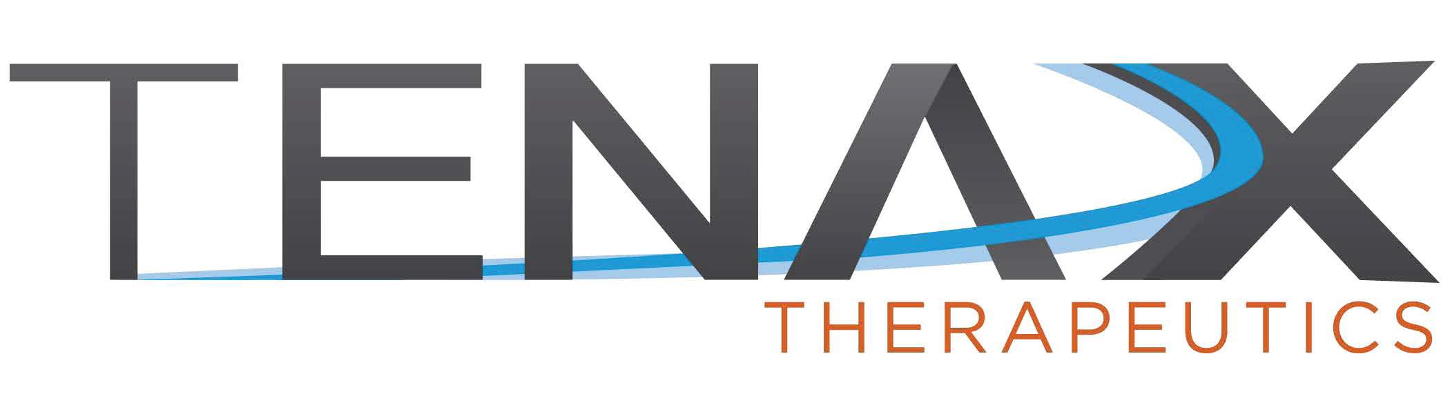 Tenax Therapeutics Inc