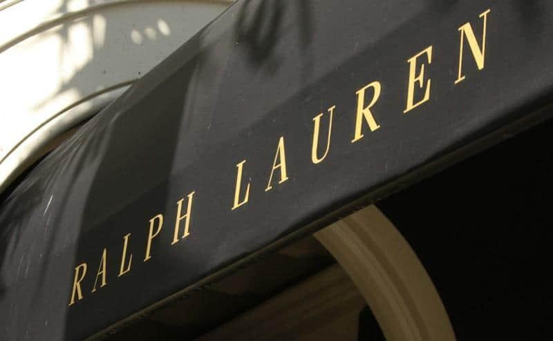 Ralph Lauren Corp (NYSE RL) Announces Quarterly Dividend   Financial ... 2c9f5424347