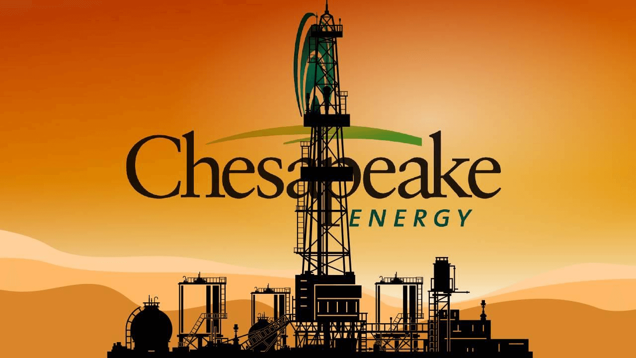 Featured Stock: Chesapeake Energy Corporation (NYSE:CHK)