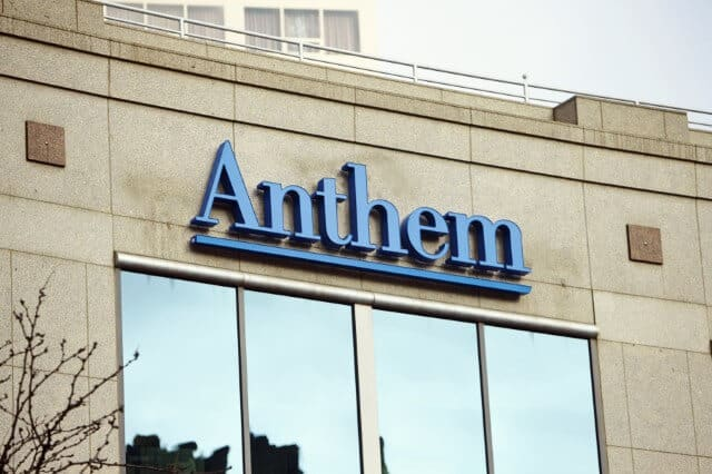 Anticipated $4.93 EPS for Anthem, Inc. (ANTM) as of April, 25