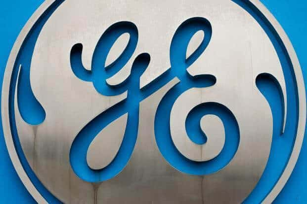 Trade of the Day: General Electric (GE)