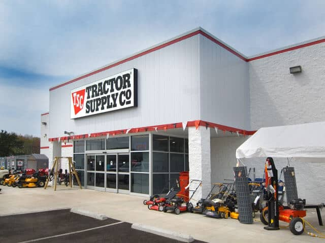 Tractor Supply Company (TSCO)