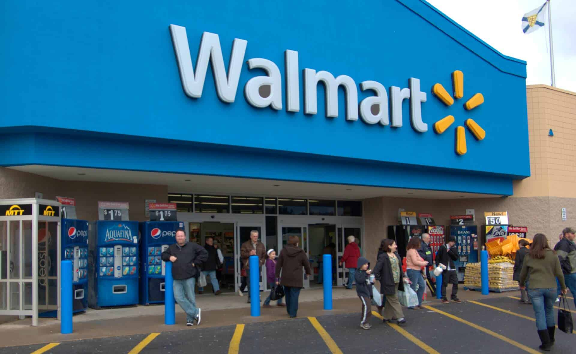 Walmart Sees Sales Growth as Digital Investments Remain in Focus