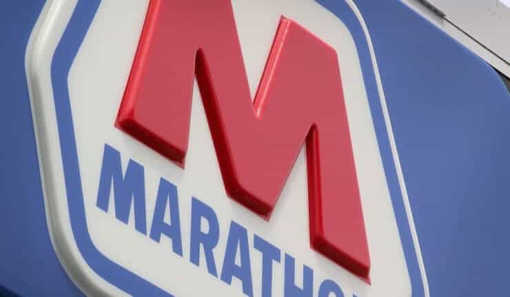Stock Jumping Abnormally High: Marathon Oil Corporation (MRO)