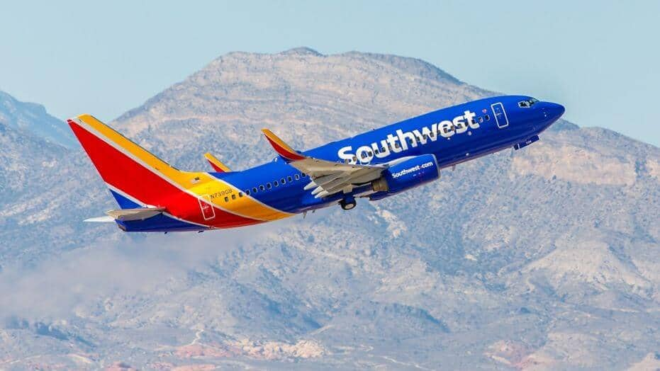 Southwest Airlines (LUV) Price Target Cut to $67.00 by Analysts at Citigroup