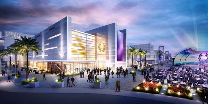Caesars Entertainment Corporation (NASDAQ:CZR) Unveils A Sports Betting App | Financial Trends
